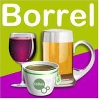 Borrel en Babbel Data